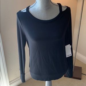 NWT Athleta sweatshirt